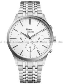 Zegarek Męski Pierre Ricaud P60027.5113QF