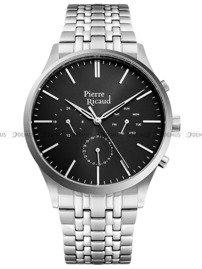 Zegarek Męski Pierre Ricaud P60027.5116QF