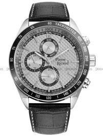 Zegarek Męski Pierre Ricaud P97224.Y257QF2
