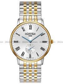 Zegarek Męski Roamer Galaxy 620710 47 15 50