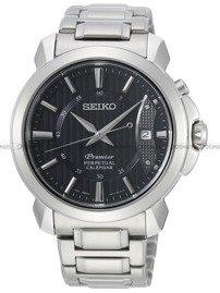 Zegarek Męski Seiko Premier SNQ159P1