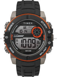 Zegarek Męski Timex DGTL TW5M34700