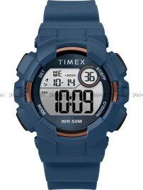 Zegarek Męski Timex Mako DGTL TW5M23500