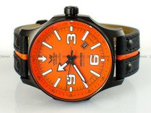Zegarek Męski Vostok Expedition North Pole-1 NH35A-5954197-L