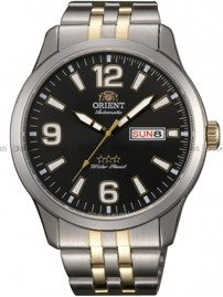 Zegarek Męski automatyczny Orient RA-AB0005B19B