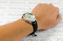 Zegarek Męski mechaniczny FujiTime M367WS-Silver