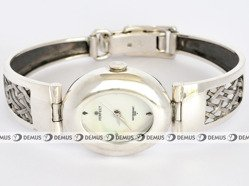 Zegarek Srebrny Helios Prestige HP14