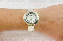 Zegarek Srebrny Helios Prestige HP31