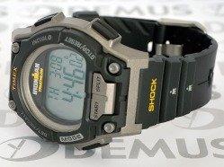 Zegarek Timex Ironman Triathlon 30 Lap Shock T5K195
