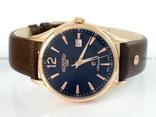 Zegarek automatyczny Roamer Swiss Matic 550660 49 45 05