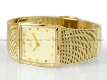 Zegarek damski na bransolecie Obaku V102LGGMG