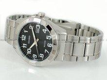 Zegarek klasyczny wodoszczelny Casio MTP 1308D 1BVEF